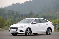 Tin tức - Hyundai ra mắt mẫu Accent 2018 tại Việt Nam, giá từ 425 triệu đồng