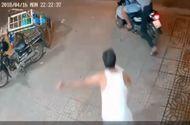Tin tức - Video: 2 thanh niên dàn cảnh để cướp...một thùng bia