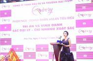 Truyền thông - Thương hiệu - Doanh nhân Phạm Ngà - TGĐ mỹ phẩm cao cấp Bio Nai'ra và khát vọng cống hiến cho cộng đồng