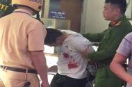 Tin tức - Nhân chứng kể lại vụ cướp tiệm vàng táo tợn ở Hà Nội