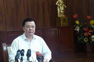 """Bộ trưởng bộ Tài chính nói về dự luật Thuế tài sản: """"Vạn sự khởi đầu nan"""""""