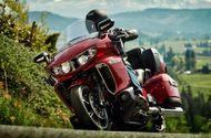 """Yamaha Star Venture cạnh tranh """"vua đường trường"""" Goldwing"""