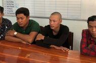 Tin tức - Nhóm thanh niên cưỡng đoạt tài sản của ngư dân ven biển Cà Mau bị bắt giữ
