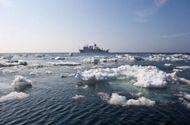 Tin thế giới - Trung Quốc đóng tàu đánh cá nguyên tử đầu tiên trên thế giới ở Nga