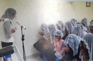 Hàng loạt trường yêu cầu sinh viên cảnh giác trước Hội thánh đức chúa trời