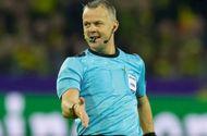 Lộ diện vị trọng tài bắt chính trận đấu Bayern - Real Madrid