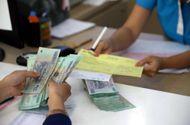 Nhiều ngân hàng điều chỉnh giảm lãi suất đầu vào