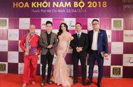 Sản phẩm - Dịch vụ - Ca sỹ Nguyên Vũ giữ vai trò làm Ban giám khảo cuộc thi Hoa Khôi Nam Bộ 2018