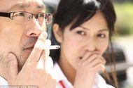 Tin tức - Hút thuốc lá tại Nhật: 45 phút sau mới được phép sử dụng thang máy
