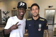 Tin tức - Thêm dấu hiệu Neymar có thể khoác áo Real Madrid