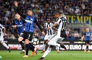 Tin tức - Juventus ngược dòng nghẹt thở hạ Inter Milan