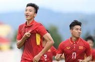 Tin tức - Văn Hậu lọt top những cầu thủ triển vọng nhất tại AFF Cup 2018