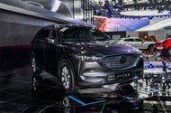 Tin tức - Chính thức ra mắt Mazda CX-8 đẹp long lanh, giá hơn 600 triệu đồng