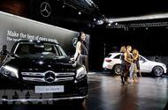 Tin tức - Triệu hồi gần 7.000 xe Mercedes tại Việt Nam phải quay về xưởng