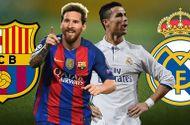 Tin tức - Siêu kinh điển Barcenola - Real Madrid: Chiến đấu vì danh dự