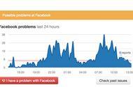 Tin tức - Sáng nay (8/5), Facebook gặp lỗi không hiển thị khung chat ở nhiều quốc gia