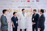 Sản phẩm - Dịch vụ - Dàn chuyên gia giàu kinh nghiệm có mặt tại hội thảo giảm béo Hàn Quốc