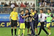 Tin tức - CLB Hà Nội nhận án phạt nặng trước trận đối đầu với HAGL tại Hàng Đẫy