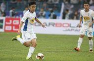 Tin tức - Ai là trọng tài bắt chính trận Hà Nội vs HAGL trên sân Hàng Đẫy ngày 15/5?