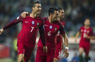 Tin tức - World Cup 2018: Bồ Đào Nha, Hàn Quốc, Ai Cập, Iran và Mexico công bố danh sách sơ bộ