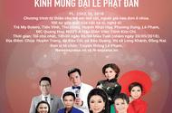 Nhịp cầu Hồng Đức - Công ty Lê Phạm tổ chức Chương trình ca nhạc từ thiện mừng Đại lễ Phật Đản
