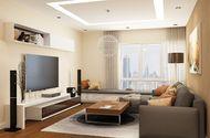 Kinh doanh - Chỉ 2,1 tỷ đồng sở hữu ngay căn hộ 3 phòng ngủ tại trung tâm khu vực phía Tây thủ đô