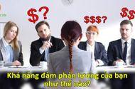 Giáo dục - Né tránh đề nghị về lương chưa bao giờ là tốt?