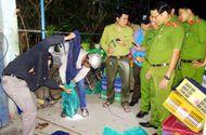 Tin tức - Một người phụ nữ cầm đầu đường dây mua bán, tàng trữ động vật hoang dã