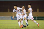 """VCK U19 châu Á 2018: U19 Việt Nam rơi vào """"bảng tử thần"""""""