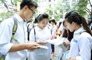 Tin tức - Hà Nội công bố chi tiết số lượng học sinh dự tuyển lớp 10  THPT công lập