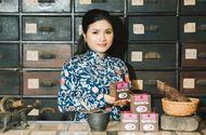 Sản phẩm - Dịch vụ - Câu chuyện về người truyền cảm hứng cho những ai yêu thích khởi nghiệp từ Đông Y