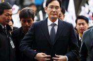"""""""Thái tử"""" Samsung được tăng nhiệm kỳ chủ tịch tại tổ chức Samsung Life"""