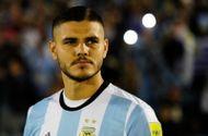 """World Cup 2018: Argentina chốt danh sách, fan """"choáng"""" vì Icardi bị loại"""