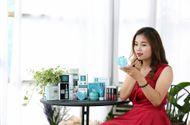 Truyền thông - Thương hiệu - Nữ doanh nhân Minh Thúy: Liều lĩnh, táo bạo trong kinh doanh