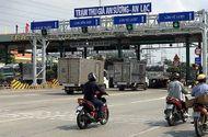 """Tin tức - """"Bộ GTVT nên trả lại tên """"Trạm thu phí"""" để không làm méo mó tiếng Việt"""""""