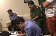 """Ông Dương Vũ Lâm: Phó chủ tịch VFF Nguyễn Xuân Gụ có """"tình yêu đẹp"""" chứ không mua bán dâm"""