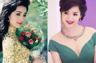 Tin tức - Nhan sắc không tuổi và cuộc sống giàu sang của Hoa hậu đền Hùng Giáng My