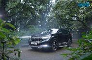 Honda CR-V L 2018 - Crossover đáng mua tại Việt Nam