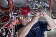 Rolls-Royce cắt giảm hàng nghìn nhân sự để đảm bảo lợi nhuận