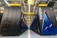 """Mỹ ra mắt siêu máy tính có """"bộ não"""" bằng 6,3 tỷ người"""