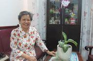 Phải nằm 1 chỗ do ĐỘT QUỴ: Bà Hòa đã hồi phục hoàn toàn