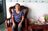 Đau lưng gần như bất động: Bà Liễu đi lại ro ro sau 2 tháng