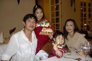 Sau đổ vỡ hôn nhân, diễn viên Khánh Huyền lần đầu trải lòng về hạnh phúc