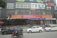 Chung cư SME Hoàng Gia: Hàng loạt vi phạm PCCC, cư dân sống trong sợ hãi
