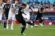 """Tin tức - Argentina – Iceland: Messi hóa """"tội đồ"""", đội bóng xứ Tango chia điểm đầy tiếc nuối"""