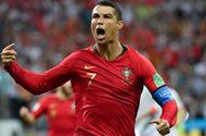 """Tin tức - Tin tức World Cup ngày 16/6: Ronaldo """"gánh"""" hàng công Bồ Đào Nha"""