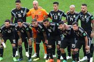 Tin tức - Kết quả World Cup 2018 ngày 17/6: Pháp nhọc nhằn giành chiến thắng, Argentina gây thất vọng lớn