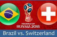 Tin tức - Lịch thi đấu World Cup 2018 ngày 18/6/2018