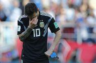 Tin tức - Messi nói gì sau khi đá hỏng penalty khiến Argentina hòa thất vọng