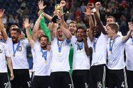 Tin tức - Đức - Mexico: Nhà đương kim vô địch sẽ đè bẹp những gã trai hư?